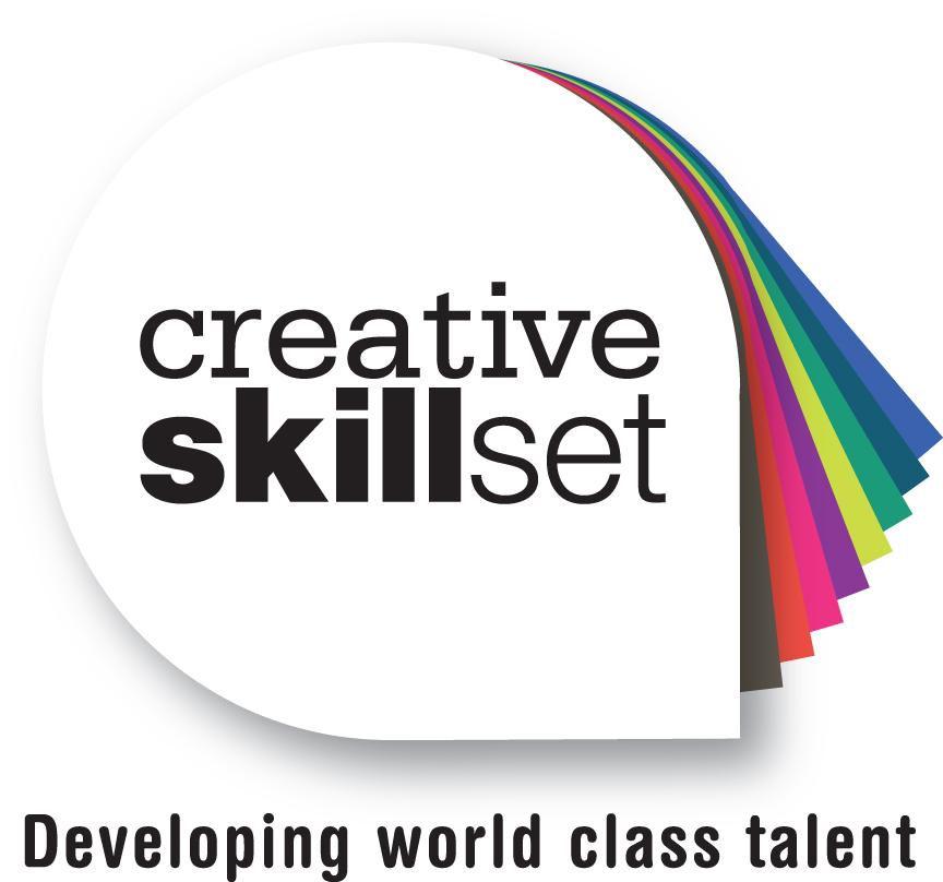 creative skillset logo