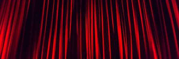 stage curtain 2